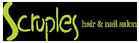 Scruples Spa Logo